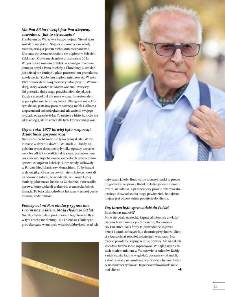 Wywiad Glasses 2