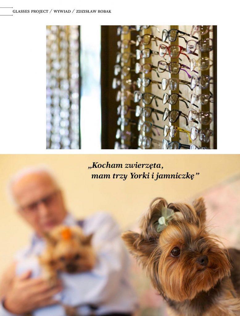 Wywiad Glasses 5