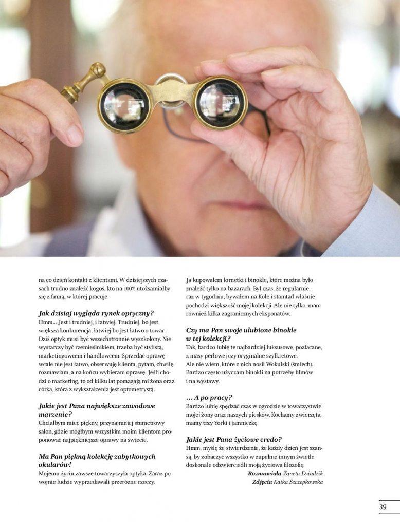 Wywiad Glasses 6