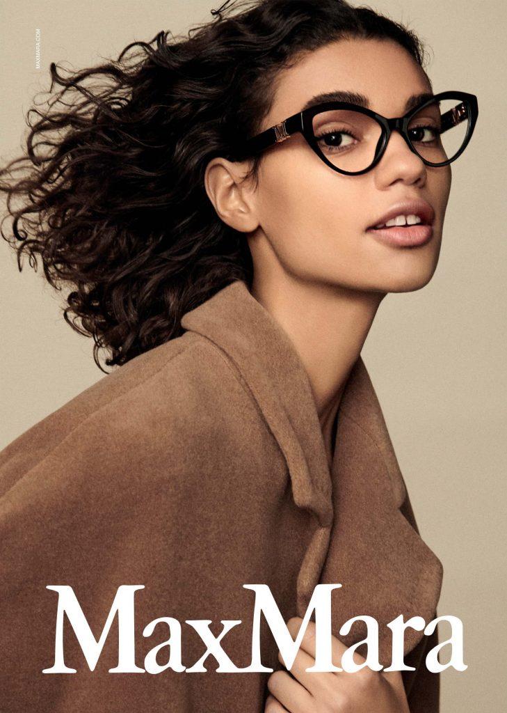 MaxMara okulary korekcyjne MM
