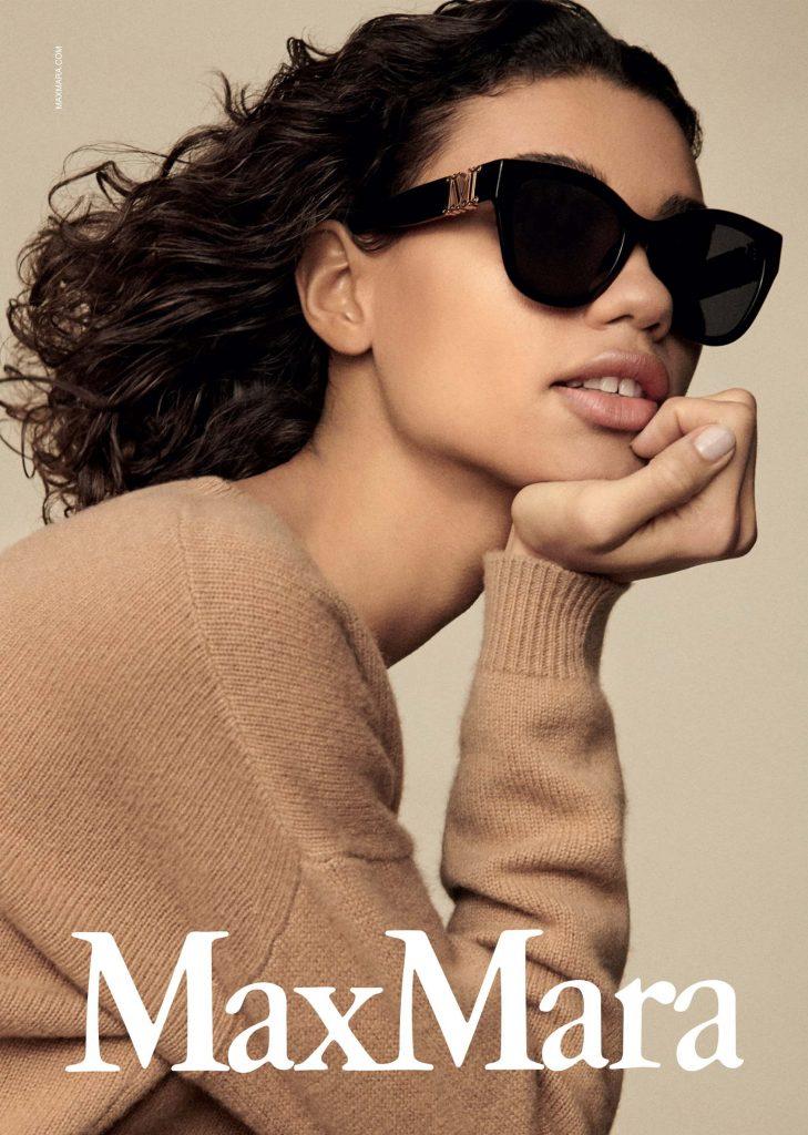 MaxMara okulary przeciwsłoneczne BERLIN