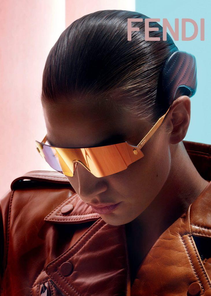 fendi okulary przeciwsłoneczne jesień zima 2020 2021-1