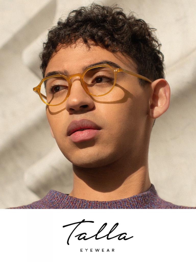 talla okulary korekcyjne jesień zima 2020 2021