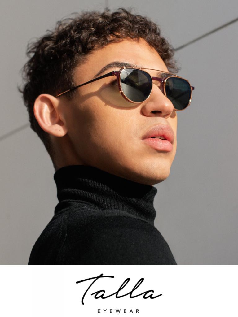 talla okulary przeciwsłoneczne jesień zima 2020 2021