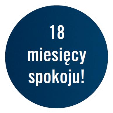 Pakiet Bezpieczeństwa DNEye PRO 18 miesięcy