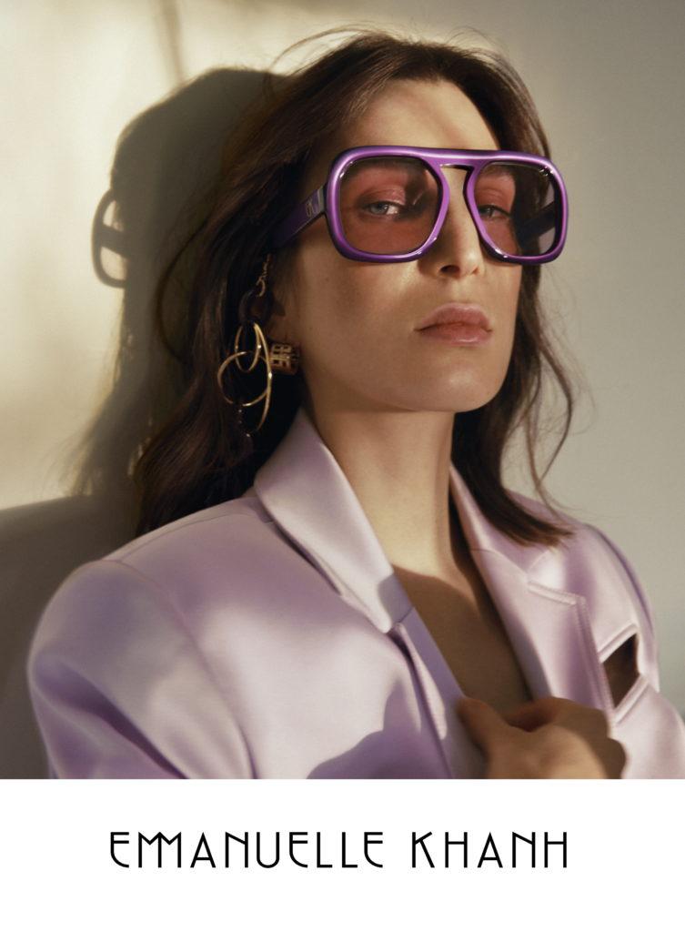emmanuelle-khanh-okulary-korekcyjne-2021